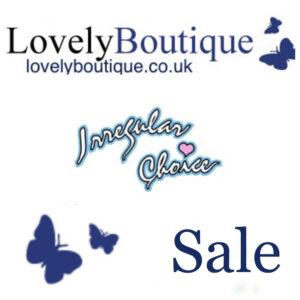 irregular choice sale