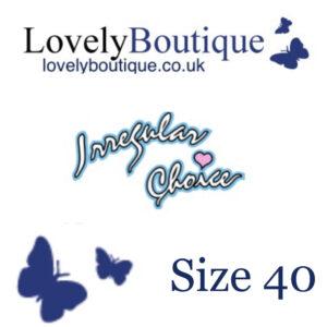 Irregular Choice size 40