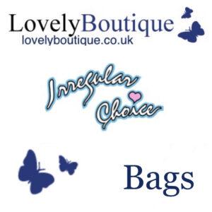 Irregular choice bags